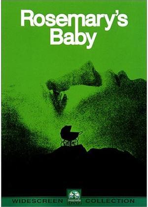 [映画紹介]隣人は悪魔崇拝者!? ローズマリーの赤ちゃん ネタバレなし感想